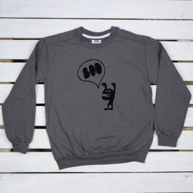 Boo. sweatshirt