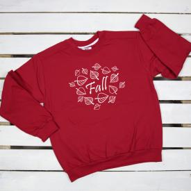 Fall. sweatshirt