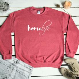 Homelife. sweatshirt