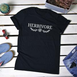 Herbivore. t-shirt