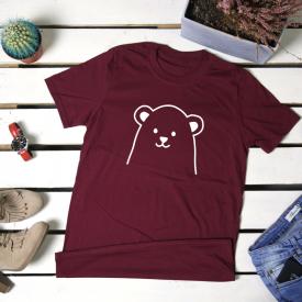 Bear. t-shirt