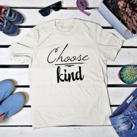 Choose kind. t-shirt