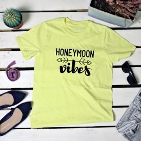 Honeymoon vibes. t-shirt