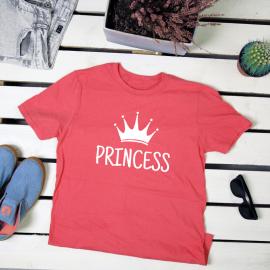 Princess. t-shirt