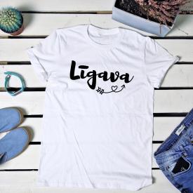 Līgava. t-shirt