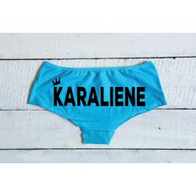 Karaliene women's underwear