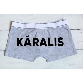 Karalis men's underwear