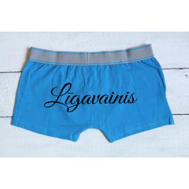 Līgavainis men's underwear