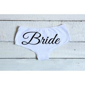 Bride2 women's underwear