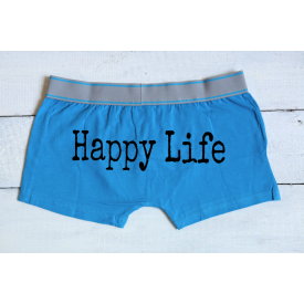 Happy life men's underwear
