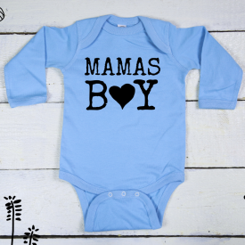 Mamas by bodysuit