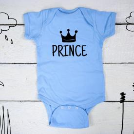 Prince bodysuit