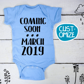 Coming soon march 2019 bodysuit