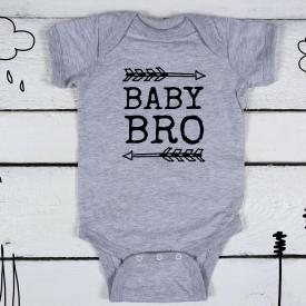 Baby bro bodysuit