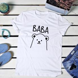 Baba lācis. t-shirt